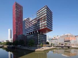 Red Apple Beautiful Apartment In The Centre Of Rotterdam photos Exterior