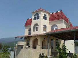 Ismayilli Holiday House photos Exterior