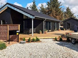 Holiday Home Thisted Xxv photos Exterior