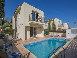 Beautiful 5 Star Holiday Villa In A Prime Location In Paralimni,Book Early To Secure Your Dates, Paralimni Villa 1319 photos Exterior