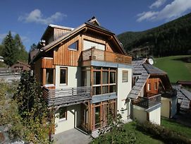 Spacious Apartment Near Ski Lift In Bad Kleinkirchheim photos Exterior
