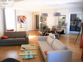 Hostnfly Apartments - Nice Apt In Lyon, Parking + Air Conditioning photos Exterior