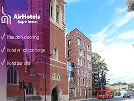 Airhotels Experience: 1 Bedroom Hackney Flat photos Exterior
