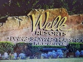 Lawrence Welk Resort Villas photos Exterior