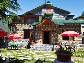 """Nery'S Cottage """"The Mountain Trackers"""" photos Exterior"""