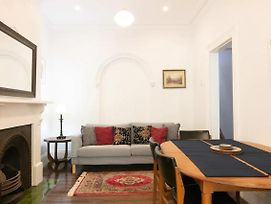 Stylish 3 Bedroom Townhouse In Darlinghurst photos Exterior