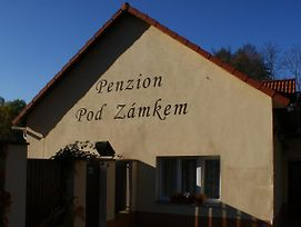 Penzion Pod Zamkem photos Exterior