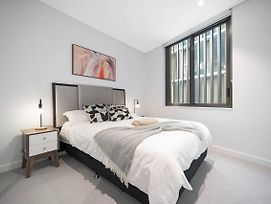 New 3Br Darling Harbour Lux Convenient Home Park photos Exterior