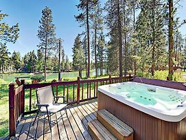 River Hideaway W Boat Slip Kayaks & Hot Tub Home photos Exterior