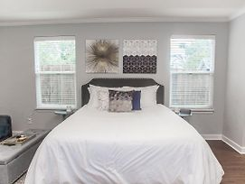 Updated Studio Apartment In The Heart Of Nashville! photos Exterior