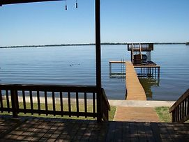 180 Degree View Of Cedar Creek Lake! photos Exterior