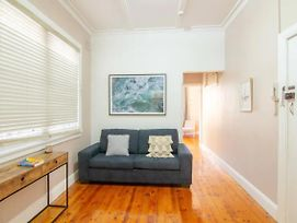 Cosy Apartment Walking Distance To Manly Beach photos Exterior