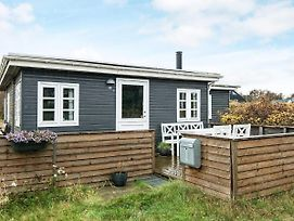 Holiday Home Grenaa XIX photos Exterior