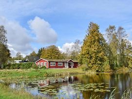 Beautiful Home In Munka Ljungby W 3 Bedrooms photos Exterior
