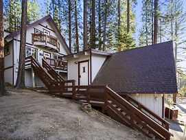 Book Now! 1 Min To Heavenly, 5 Min To Casinos & Lake! Cabin photos Exterior