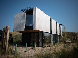 Modern, Trendy Nature Theme Lodge, Just 100 M. From The Sea photos Exterior