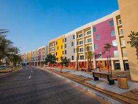Al Ain Square Residences photos Exterior