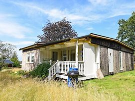 Nice Home In Otterbacken W Wifi And 2 Bedrooms photos Exterior