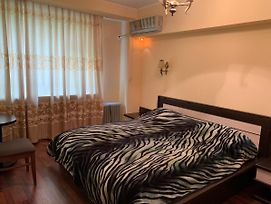 Cosy Apartment In The Center Of Tashkent photos Exterior