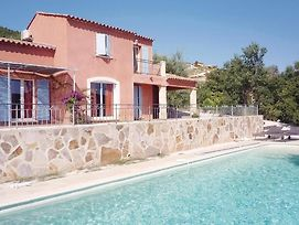 Awesome Home In La Londe Les Maures W/ 3 Bedrooms photos Exterior