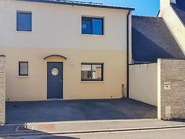 Beautiful Home In Saint Renan W/ Wifi And 2 Bedrooms photos Exterior