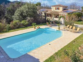 Stunning Home In Malaucene W/ Outdoor Swimming Pool, 4 Bedrooms And Heated Swimming Pool photos Exterior