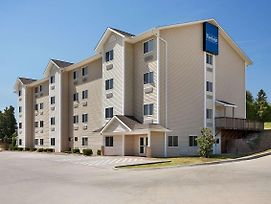 Travelodge By Wyndham Mcalester photos Exterior