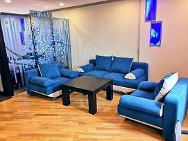 Deluxe Elegant Apartment With Amazing View By Oper House - Sayat Nova 15 Ave photos Exterior