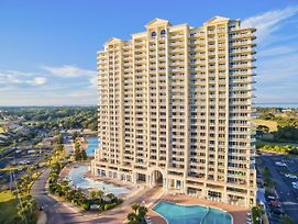 New Listing Gulf View Resort W Pool Golf & Gym 3 Bedroom Condo photos Exterior