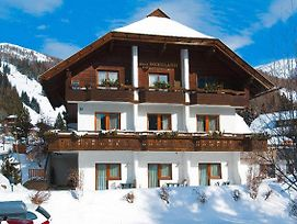 Apartments Bergland Bad Kleinkirchheim Okt04511 Cyb photos Exterior