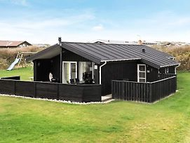 Cosy Holiday Home In Jutland With Barbecue photos Exterior