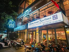 Reddoorz @ Tong Duy Tan Street (Adults Only) photos Exterior