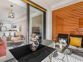 Stylish And New 2Br In Jaffa - Close Setai Hotel photos Exterior