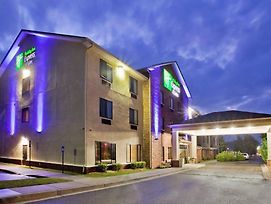 Holiday Inn Express & Suites Buford Ne - Lake Lanier Area photos Exterior