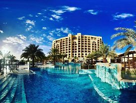 Doubletree By Hilton Resort & Spa Marjan Island photos Exterior