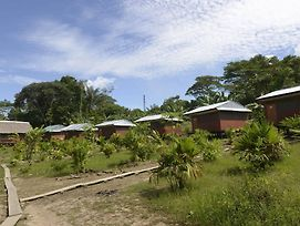 Maniti Expeditions Eco Lodge photos Exterior