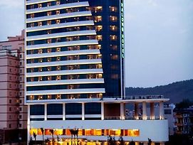 Muong Thanh Grand Ha Long Hotel photos Exterior