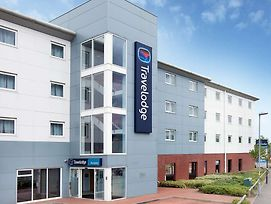 Travelodge Birmingham photos Exterior
