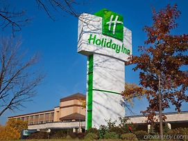 Holiday Inn And Suites Chicago North Shore Skokie photos Exterior