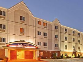 Candlewood Suites Clarksville photos Exterior