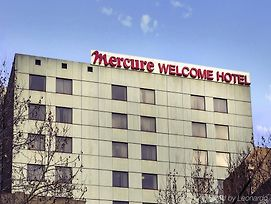 Mercure Welcome Melbourne photos Exterior