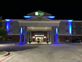 Holiday Inn Express Hotel And Suites Fort Stockton photos Exterior