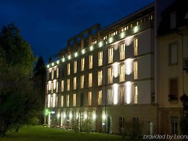 Holiday Inn Express Baden-Baden photos Exterior