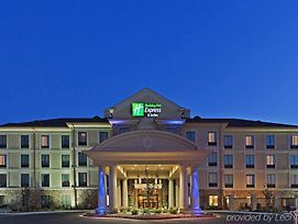 Holiday Inn Express Hotel & Suites Poteau photos Exterior