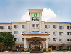 Holiday Inn Express Hotel And Suites Fort Worth/I-20 photos Exterior