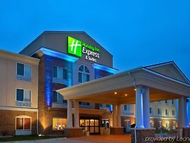 Holiday Inn Express Hotel & Suites Mattoon photos Exterior