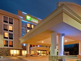 Holiday Inn Express Wilkes Barre East photos Exterior
