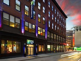 Hotel Indigo Boston Garden photos Exterior