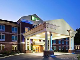 Holiday Inn Express Carrollton photos Exterior