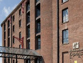 Express By Holiday Inn Liverpool Albert Dock photos Exterior